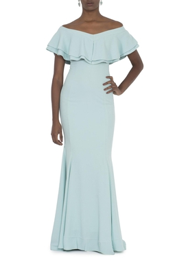 Vestido Zaliti Light Blue
