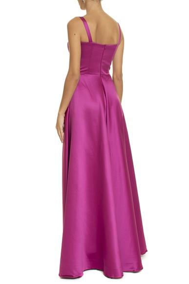 Vestido Ziar Essential Collection
