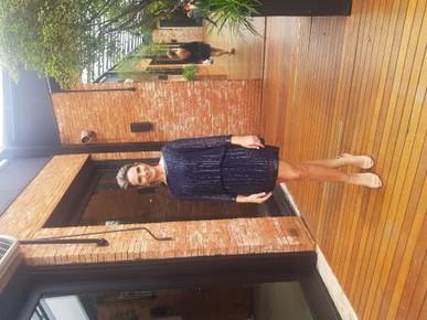 Amei o vestido obrigada Dress & Go pelo bom gosto das peças!