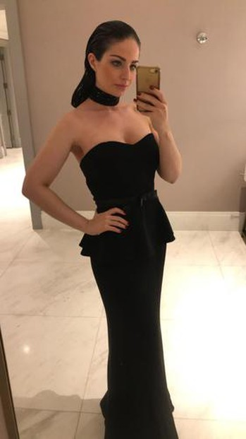 Amei o vestido. Tenho video do vestido tb, caso vcs queiram
