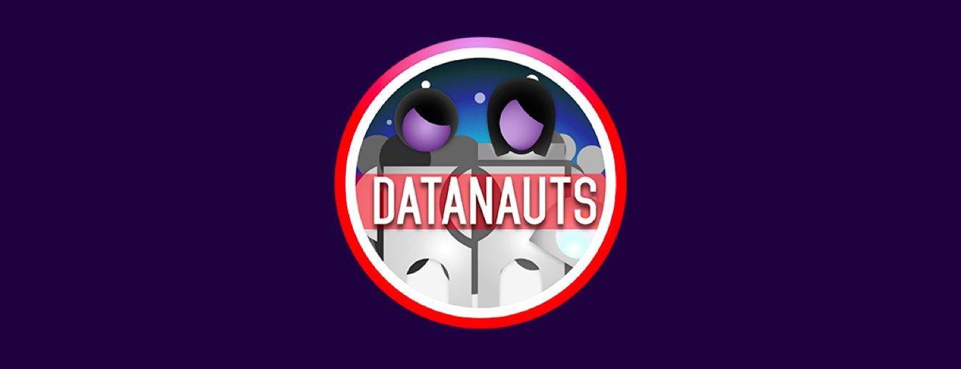 Datanauts header