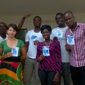 Global Water Database Lome Spaceapps 15