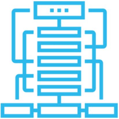 Information Architecture Icon