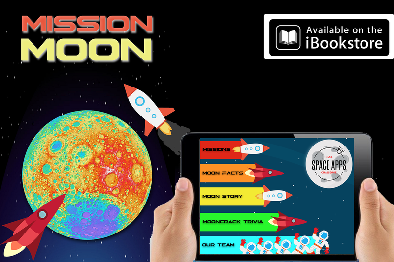 Mission Moon Composition