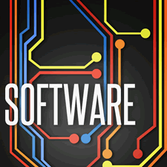 Space Apps 2012 Software Logo