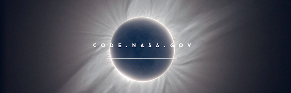 code_nasa_gov_site