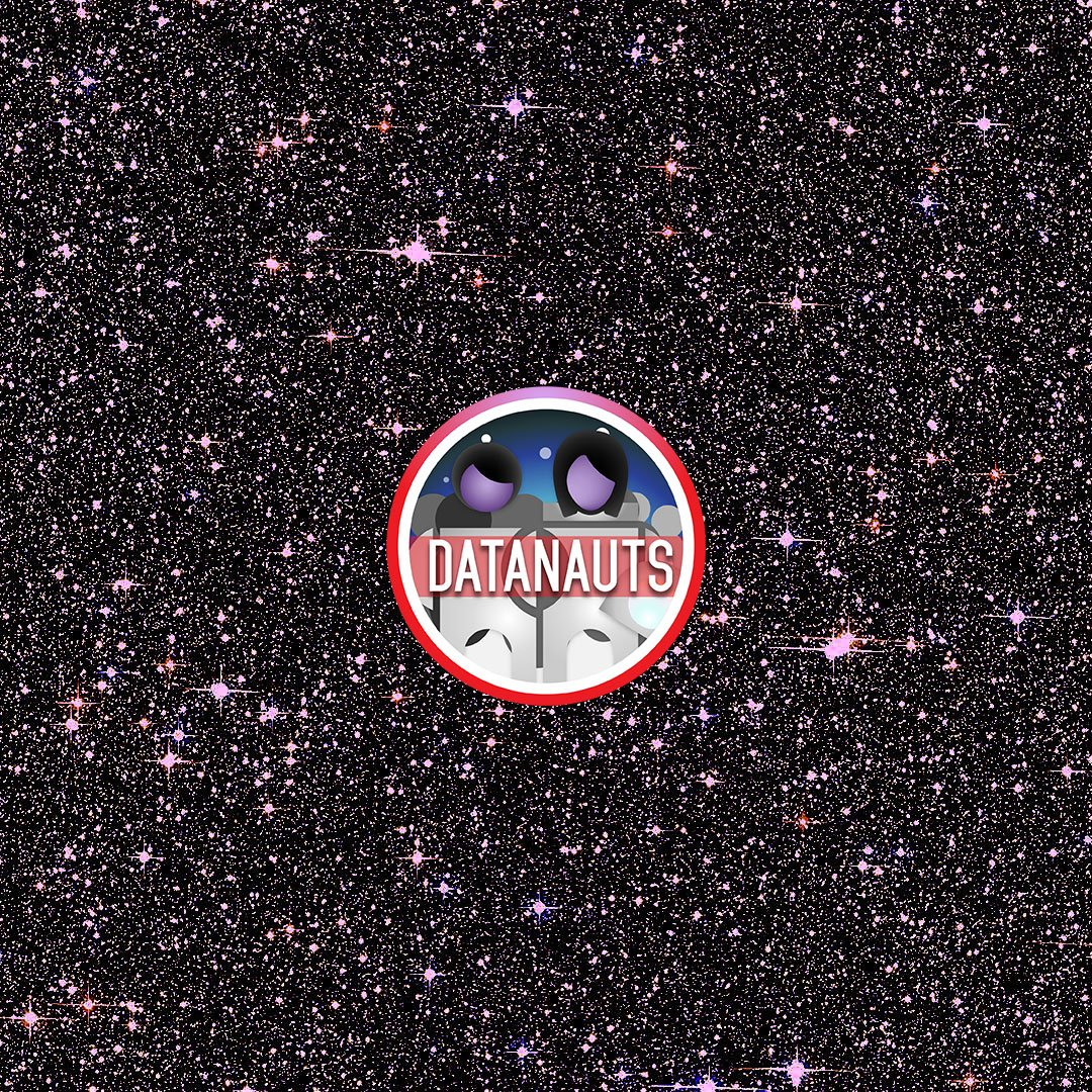logo with stars
