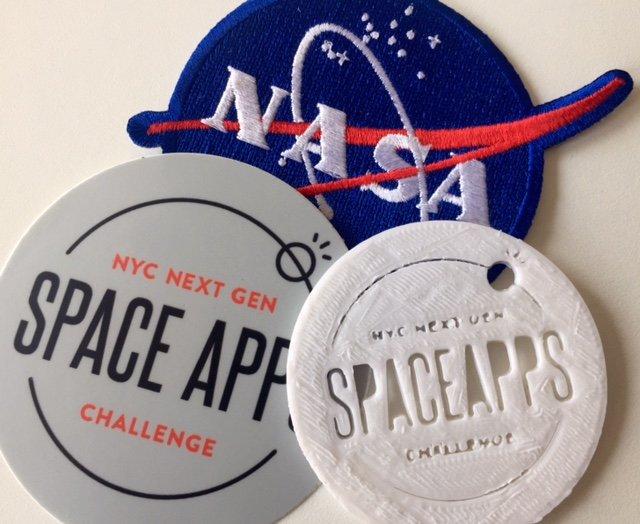 SpaceApps Next Gen