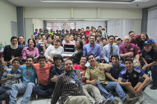 Space Apps Guatemala
