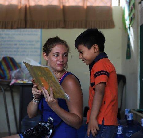Melia Rae Cerrato, Ecuador