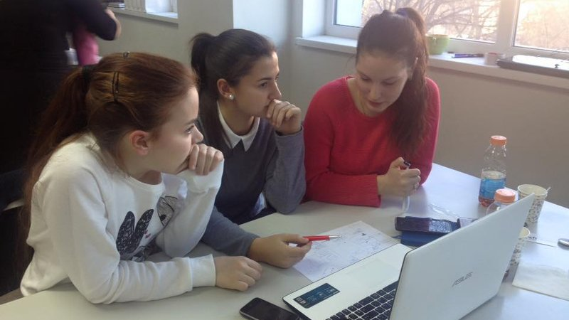Changing a nation with Technovation