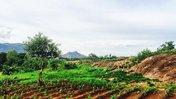 Southern Malawi Village