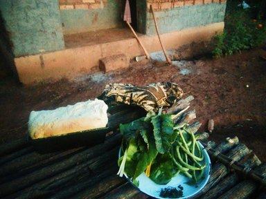 Fresh vegatables