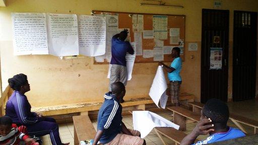 Men in HIV/AIDS Education 4