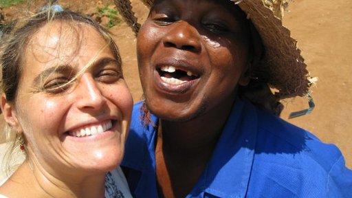 Swaziland Life Coach Nomsa