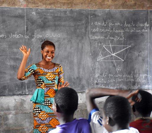 Tatiana, PC Benin