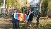 Kite fest Moldova