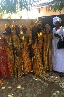 MD Senegal