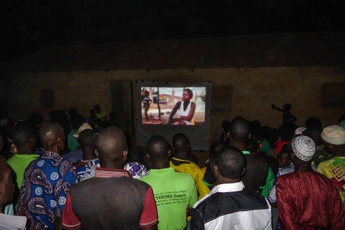 Seeds of Hope Screening 3