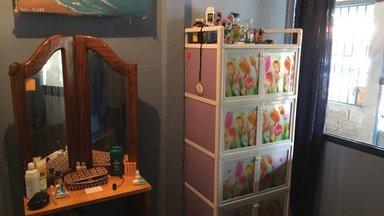 Lauren Bedroom
