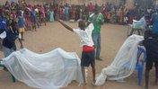 Eileen Malaria Game