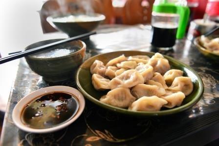 Dumplings 7