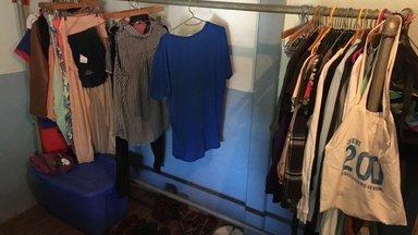Lauren Closet