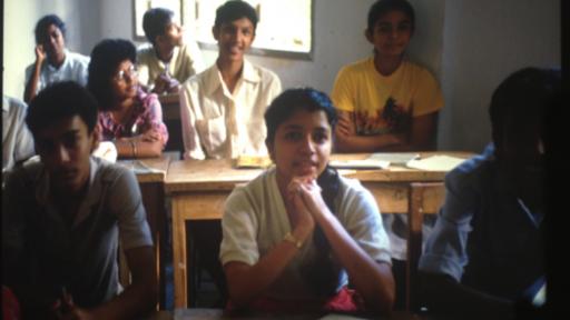 DELIC Students
