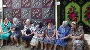 Moldovan ladies
