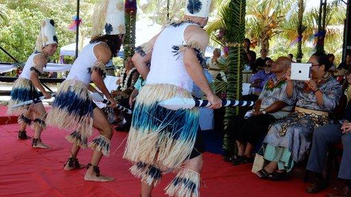 """""""Tongan warriors"""""""
