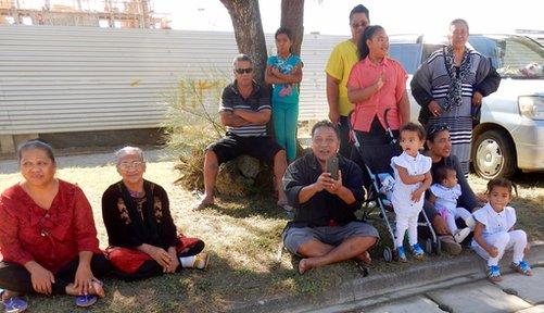 Friends of Peace Corps/Tonga