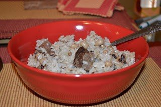 Cook-up Rice