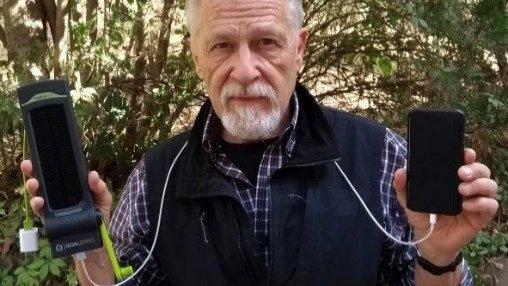 Douglas David Crockett