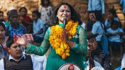 Picture of Doctor Bishnu Maya Pariyar