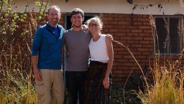 Dylan Cottrell parents