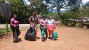 Ed Hayes_Indigenous Women Recycling Initiative