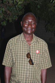 Elhadj Diop