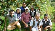 Kiwi Plantation Training