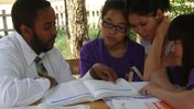 Esayas Peace Corps