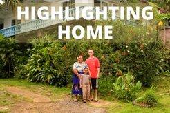 Highlighting Home PC Week