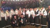 Choir in Moldova