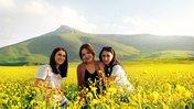 Armenia Stories Host Sisters