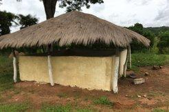 Insaka Mothers Shelter - Zambia