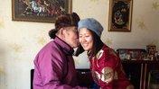 Jennifer Myung Mongolia