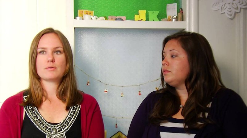 Jessica and Khayla share their story as a same-sex couple in Ecuador.