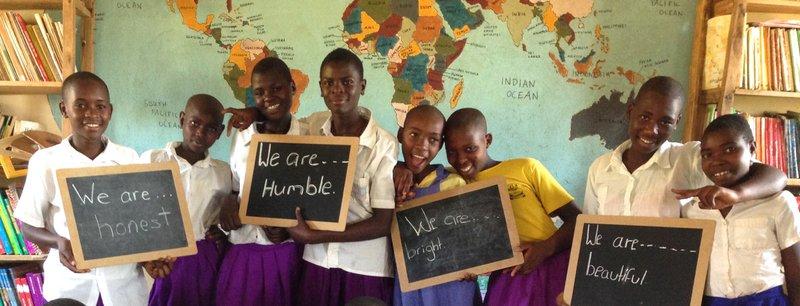 English Literacy Teacher (Uganda)