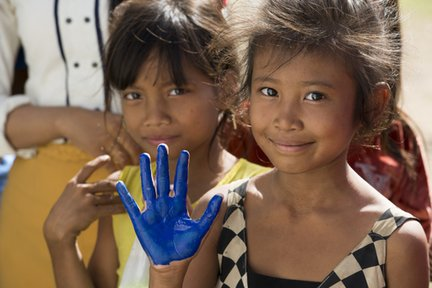 Let Girls Learn Cambodia