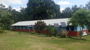 Nasawa Dispensary, Maewo, Vanuatu