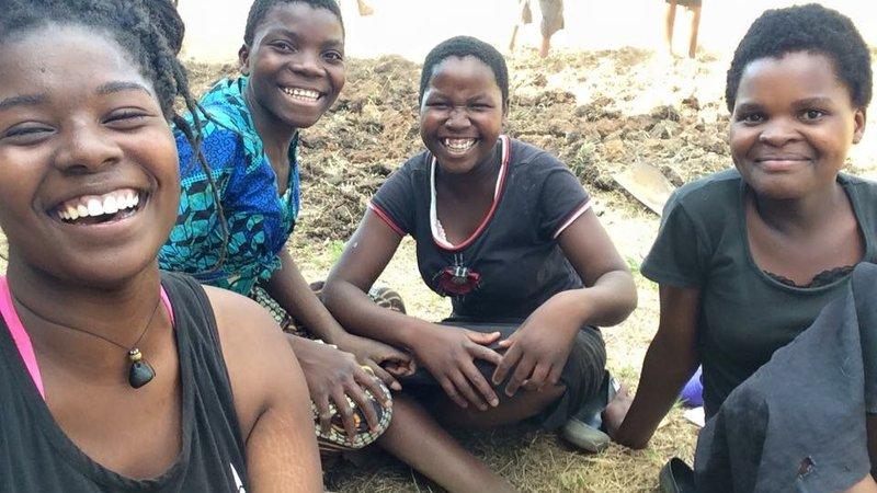Nyassa Kollie, Malawi