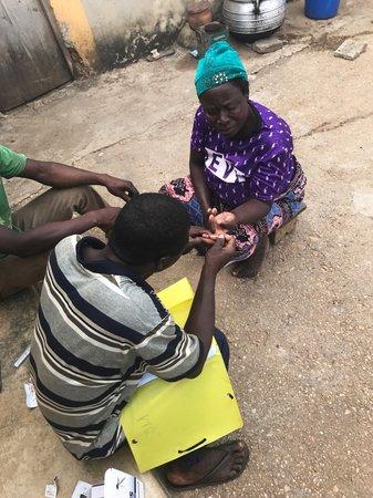 Malaria Test